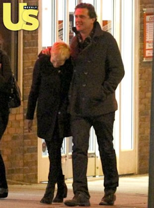 Michelle Williams Jason Segel 2