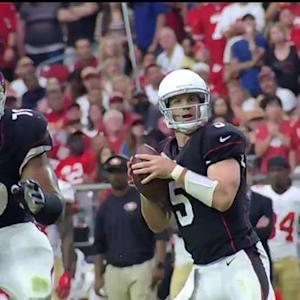 Arizona Cardinals quarterback Drew Stanton could miss remainder of season