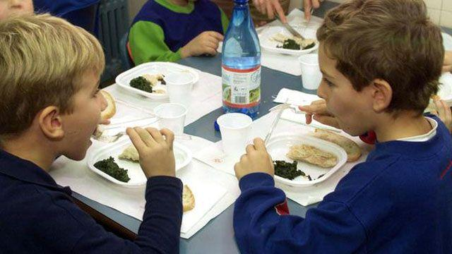 Childhood obesity rate dips for first time in decades