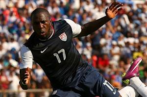 Altidore cleared by U.S. medical staff to return to action