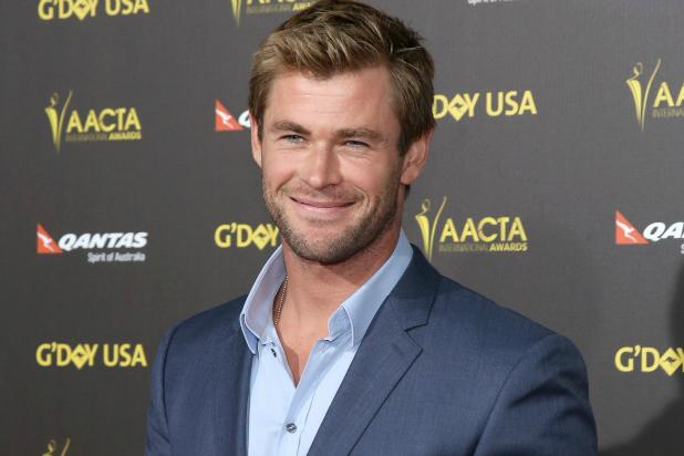 Chris Hemsworth Paid Off All of His Parents' Debts, Brother Liam Reveals