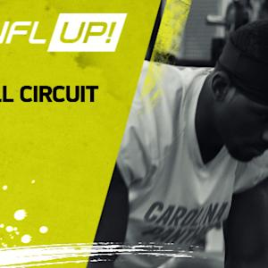 NFL UP: Ball Circuit