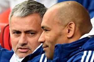 Mourinho plans Chelsea improvements