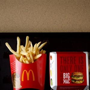 These Five Numbers Explain Why McDonald's Needed a Change