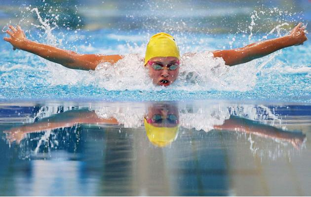 2013 Australian Youth Olympic Festival - Day 2