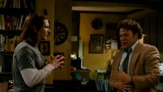 Pineapple Express: Buzzer