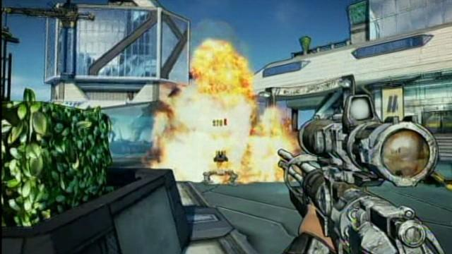 Obama Task Force Target Violent Video Games Following School Shooting
