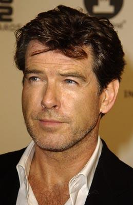 Pierce Brosnan VH-1 Big in 2002 Awards - 12/4/2002