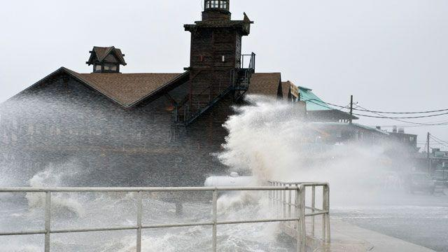 Tropical Storm Debby sits, spins in the Gulf