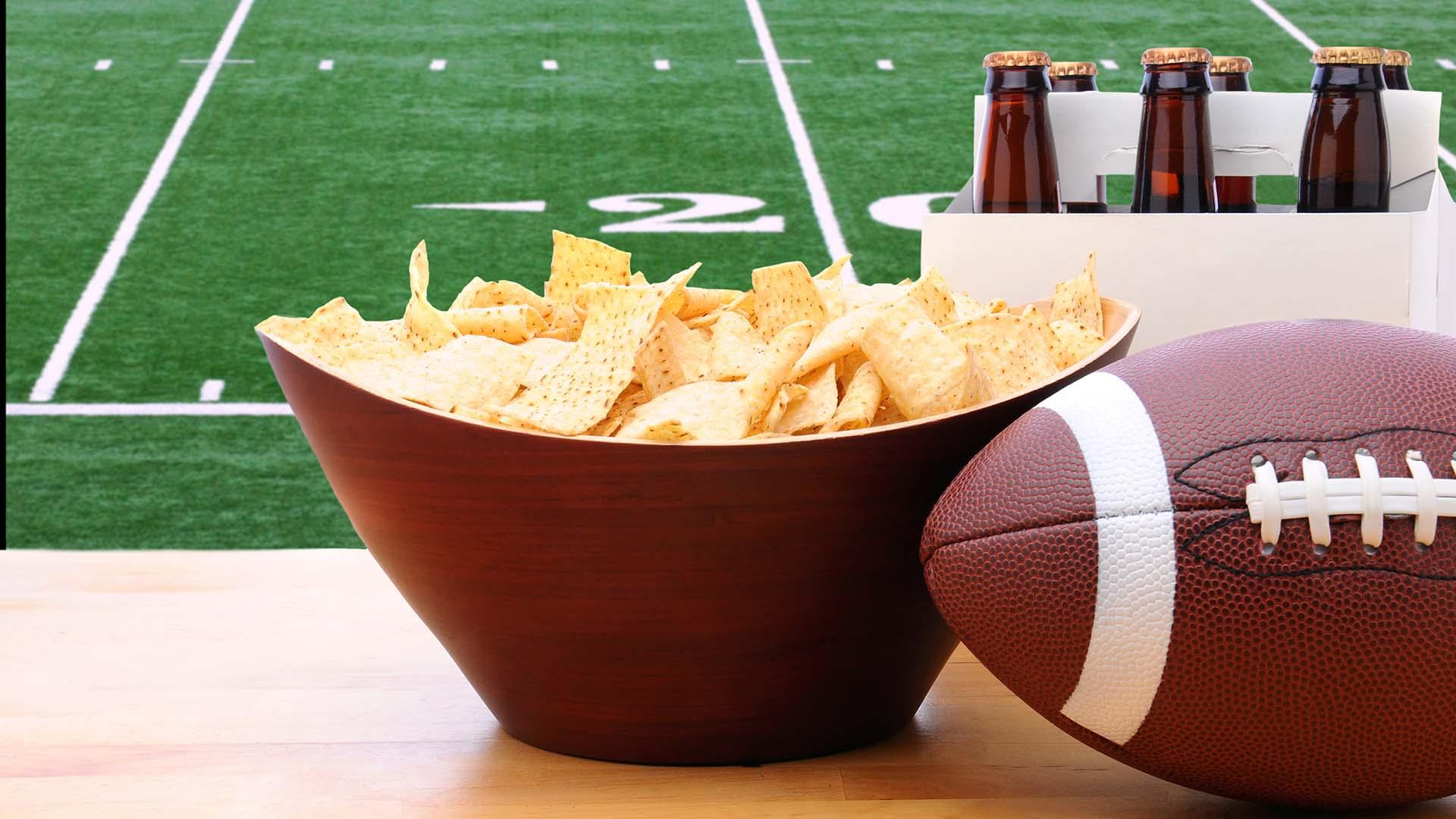 Are Advertisers Getting Ready To Leave The Super Bowl Party?