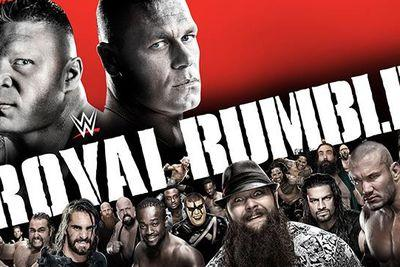 WWE Royal Rumble 2015: The full rundown and why you should care