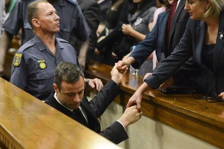 South African parole board postpones Pistorius hearing