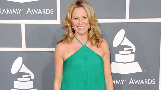 Country Star Deana Carter Files for Separation