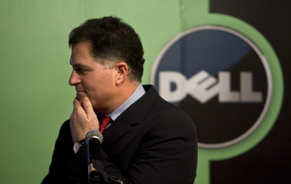 Dell drama takes new twist with 2 new buyout bids