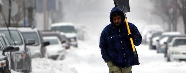 Meteorologist apologizes for snowstorm forecast