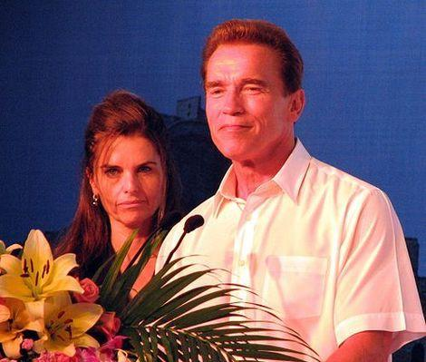 Who survived whom? Arnold or Maria?