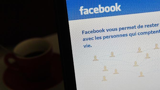 The Paris appeal court upheld a ruling that Facebook can be sued under French and not Californian law, a ruling that applies to a case in which a French teacher wants to sue the US social media giant over his claims that his page was censored