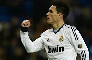 Callejon set to join Napoli