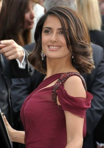 Salma Hayek usually stuns, but sometimes she has some major fashion missteps.