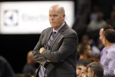 Hornets sign Steve Clifford to 3-year extension