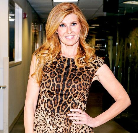 Shop Connie Britton's Closet for Charity