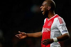 Babel set for Kasimpasa move