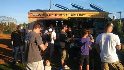 Deli-Inspired Food Truck Going Brick-and-Mortar in Miramar
