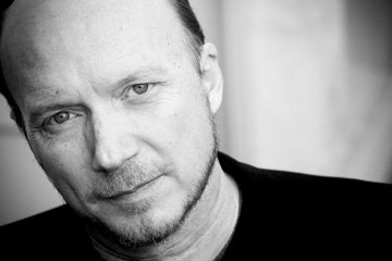 Paul Haggis , director of Warner Independent Pictures' In the Valley of Elah