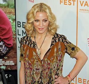 Madonna Flirts with Sean Penn & Other Celebrity Exes Who Should Hook Back Up