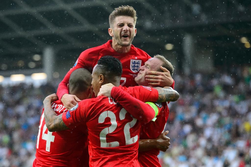 England, Austria look to clinch Euro berths