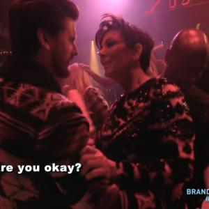 Scott Disick Ruined Kris Jenner's Birthday in Vegas