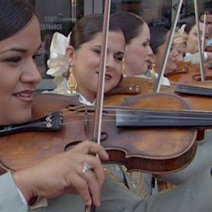 The Women of Mariachi