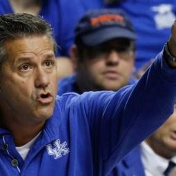 Calipari Already Reloading?