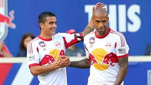 Tim Cahill, Armando expected back for New York Red Bulls vs. Philadelphia, but likely won't start