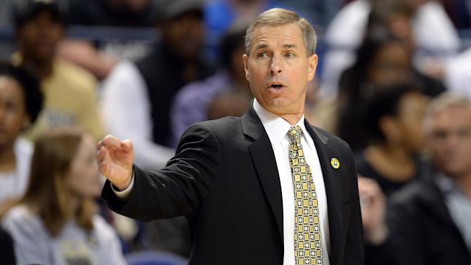 NCAA Basketball: ACC Tournament-Wake Forest vs Notre Dame
