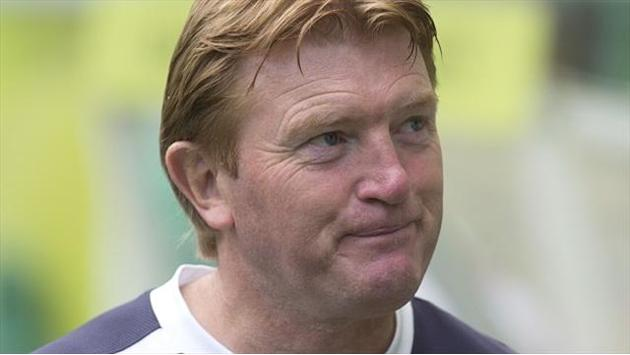 Scottish Premiership - McCall delighted with Well spell