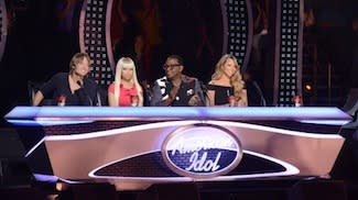 Judging The Judges On Competition TV: Nicki Minaj & Mariah Carey – 'American Idol'