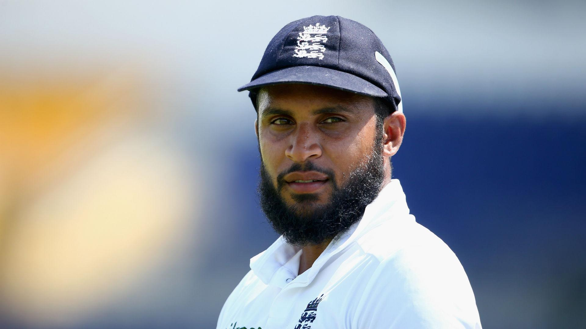 Gillespie backs Rashid to thrive after England snub