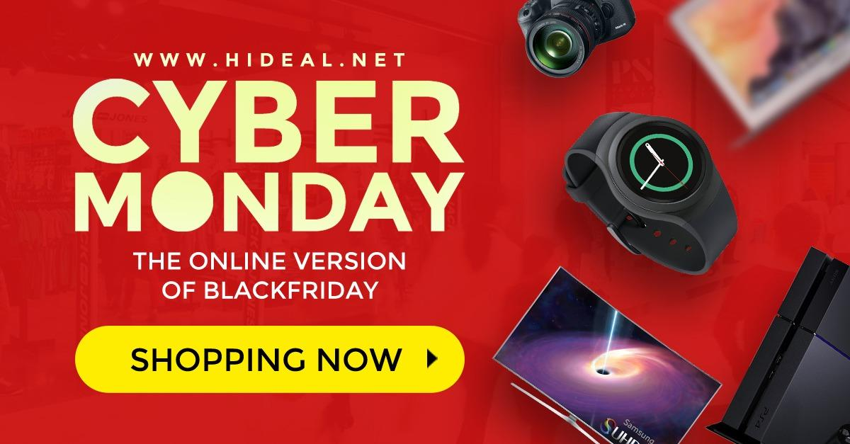 Check out Our Best Special Cyber Monday Deals 2015