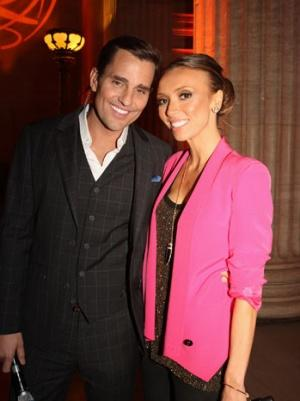 'Giuliana & Bill' Season Premiere Reveals Identity of Surrogate (Video)