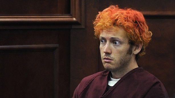 How Aurora Shooter James Holmes Might Get Away with the Insanity Defense