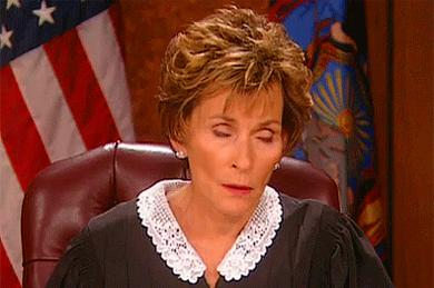 Why Judge Judy Is Worth Her $47 Million Salary!