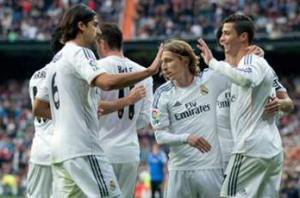 La Liga Preview: Osasuna - Real Madrid