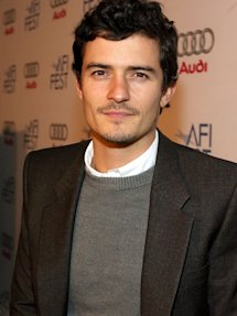 Photo of Orlando Bloom
