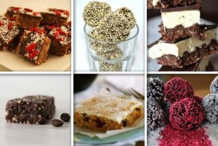 The Yummiest Vegan Bars, Bites and Balls