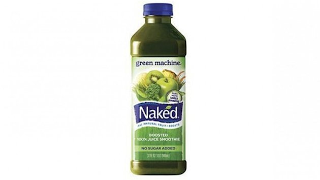 Naked Juice Class Action Settlement Offers Up to $75 Per Consumer (ABC News)