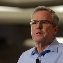 Jeb Bush Prepares To Turn Key Campaign Functions Over To Super PAC