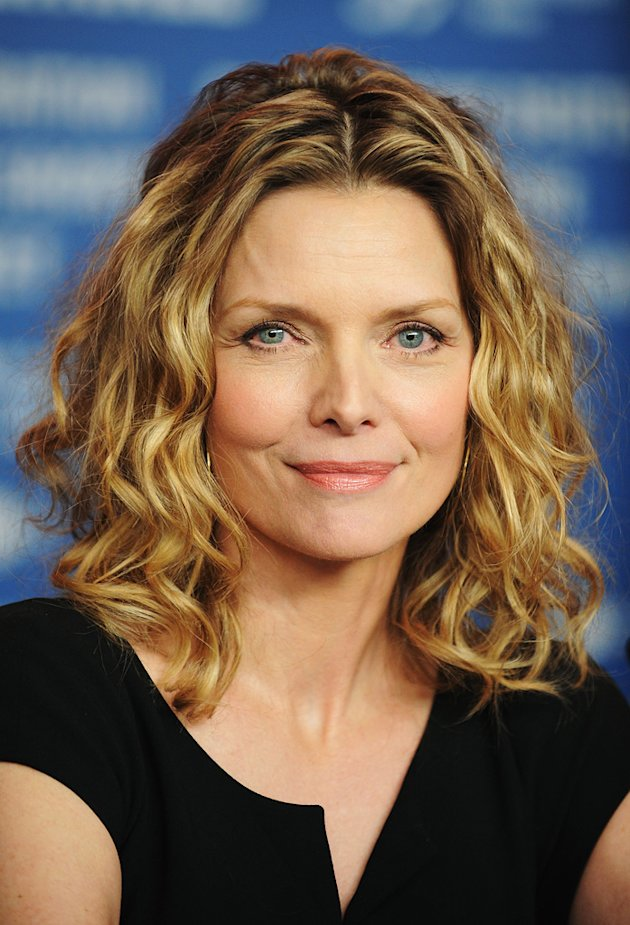 Michelle Pfeiffer 2009