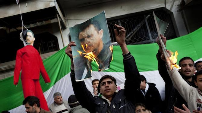 Syria Gets Seven More Years of Bashar Assad Whether They Like It or Not