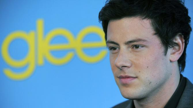 Fox says 'Glee' season delayed by Monteith death